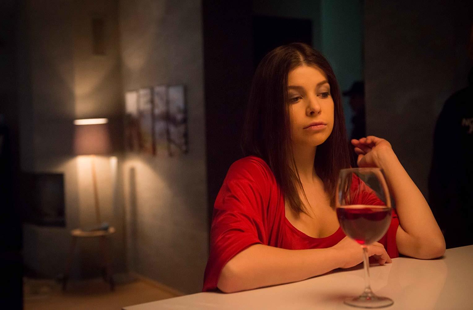 """""""Золота Дзиґа 2019"""": все, що потрібно знати про фільм """"Секс і нічого особистого"""""""