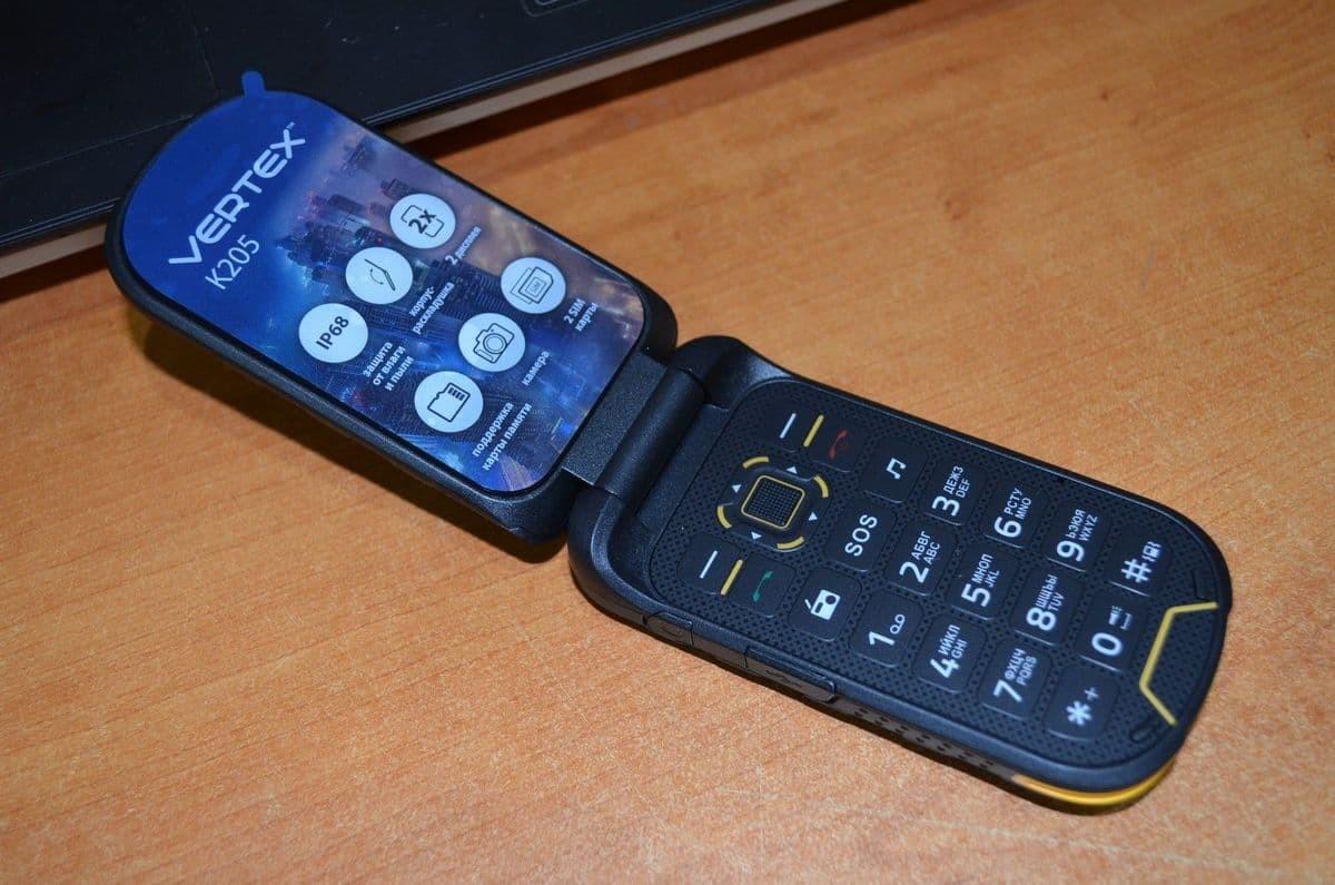 Ретро-мода: ТОП-7 найкращих сучасних кнопкових телефонів