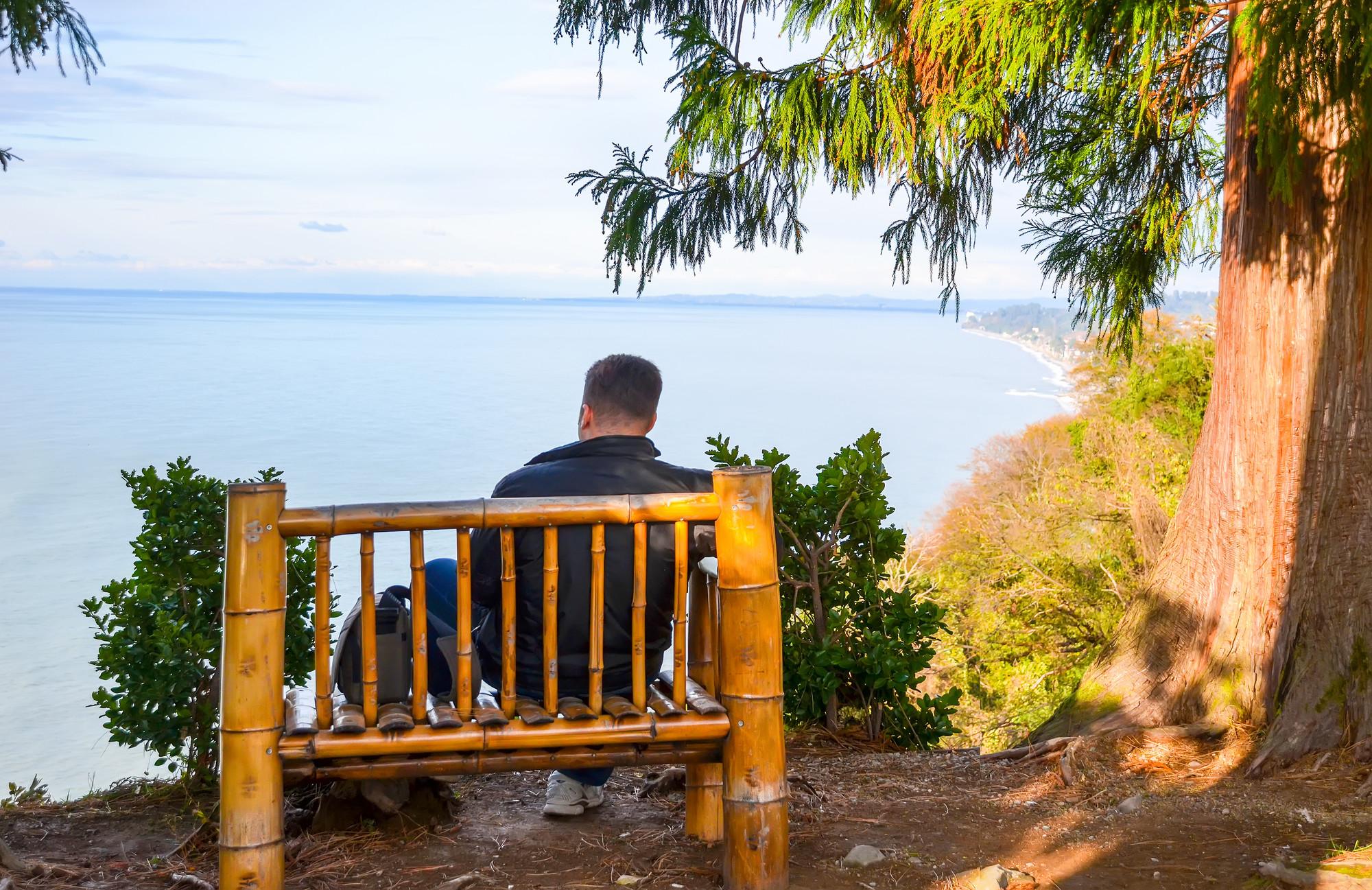 Батумі - столиця чудес: як недорого відпочити на морі і в горах без закордонного паспорта