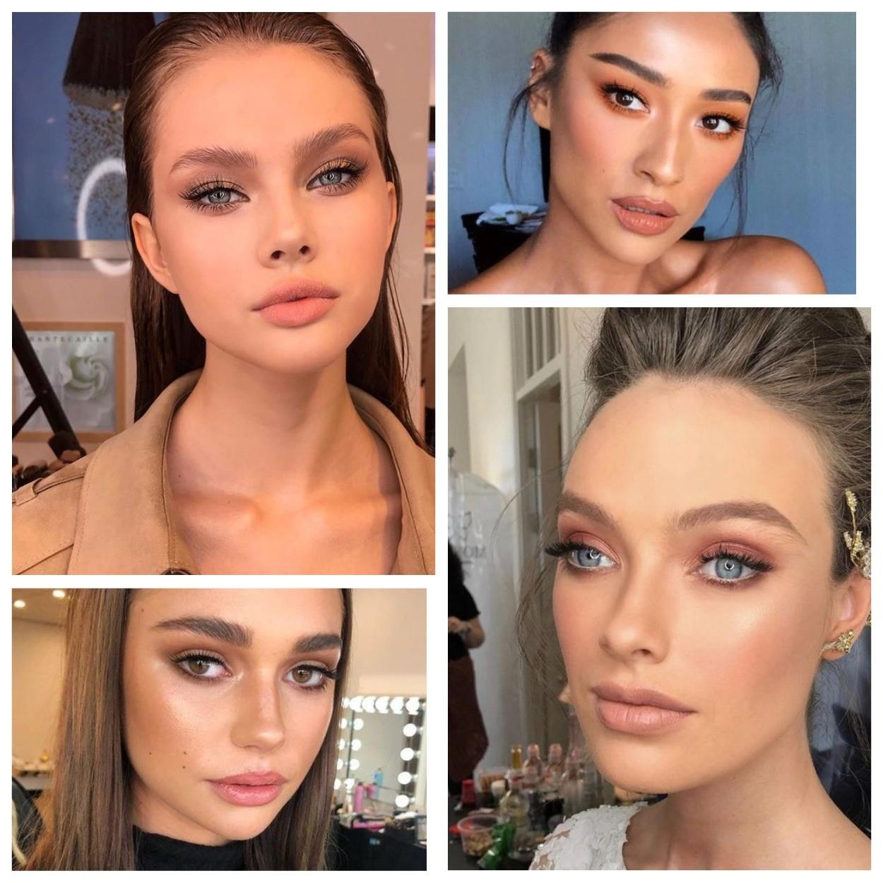Шкільний бал 2019: який макіяж вибрати на випускний