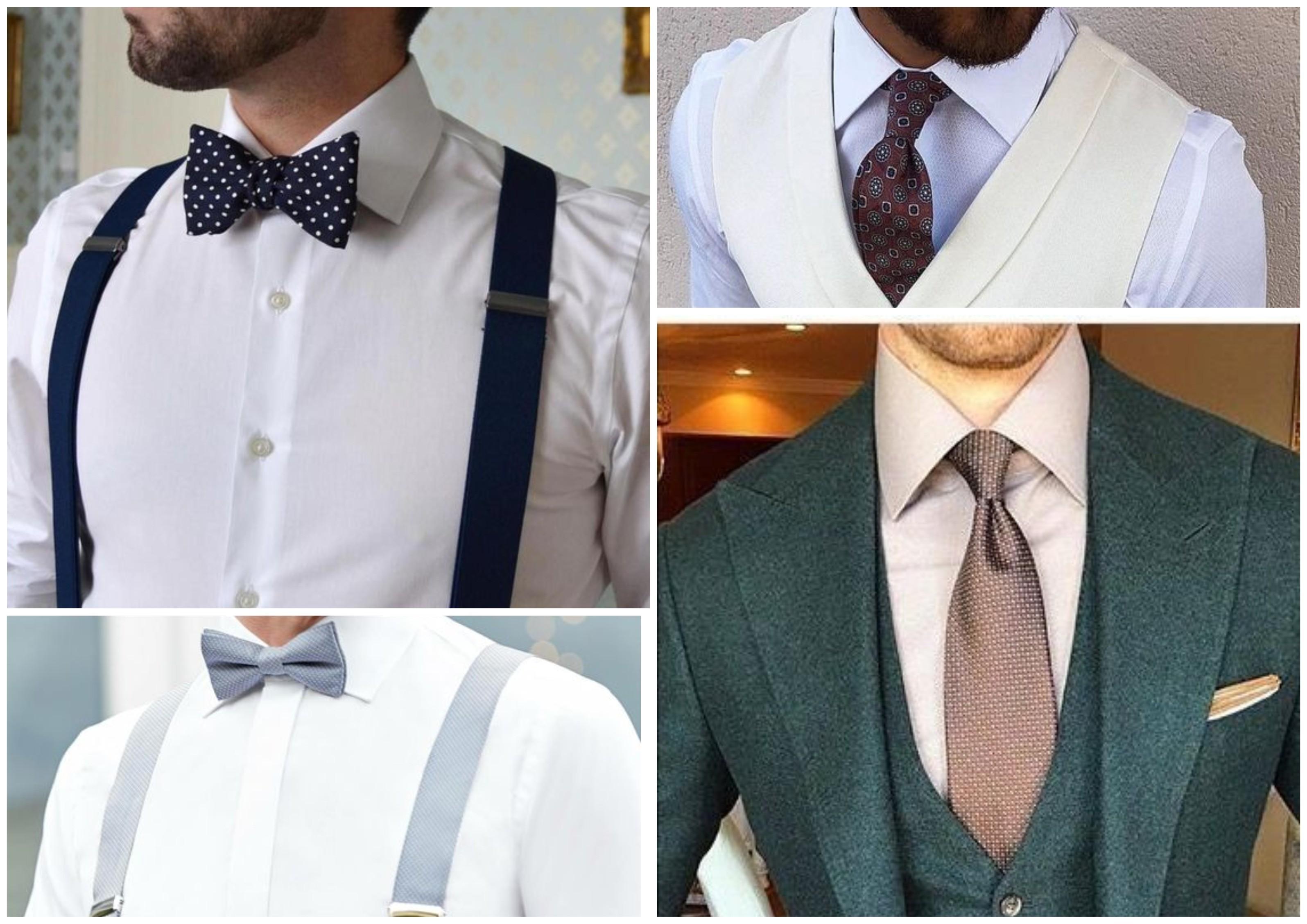 Випускний 2019: ідеї костюмів для справжнього джентльмена