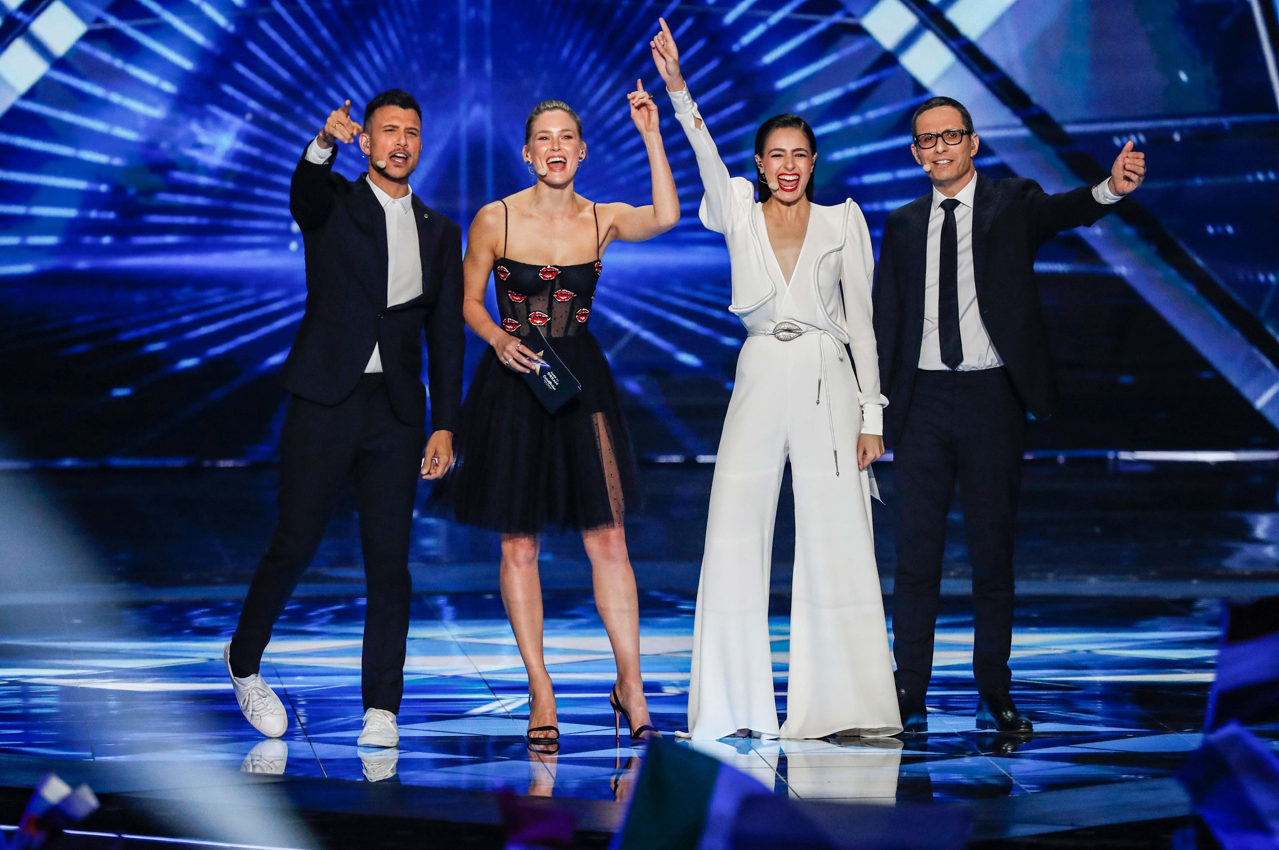 Євробачення 2019: визначено порядок виступів у фіналі