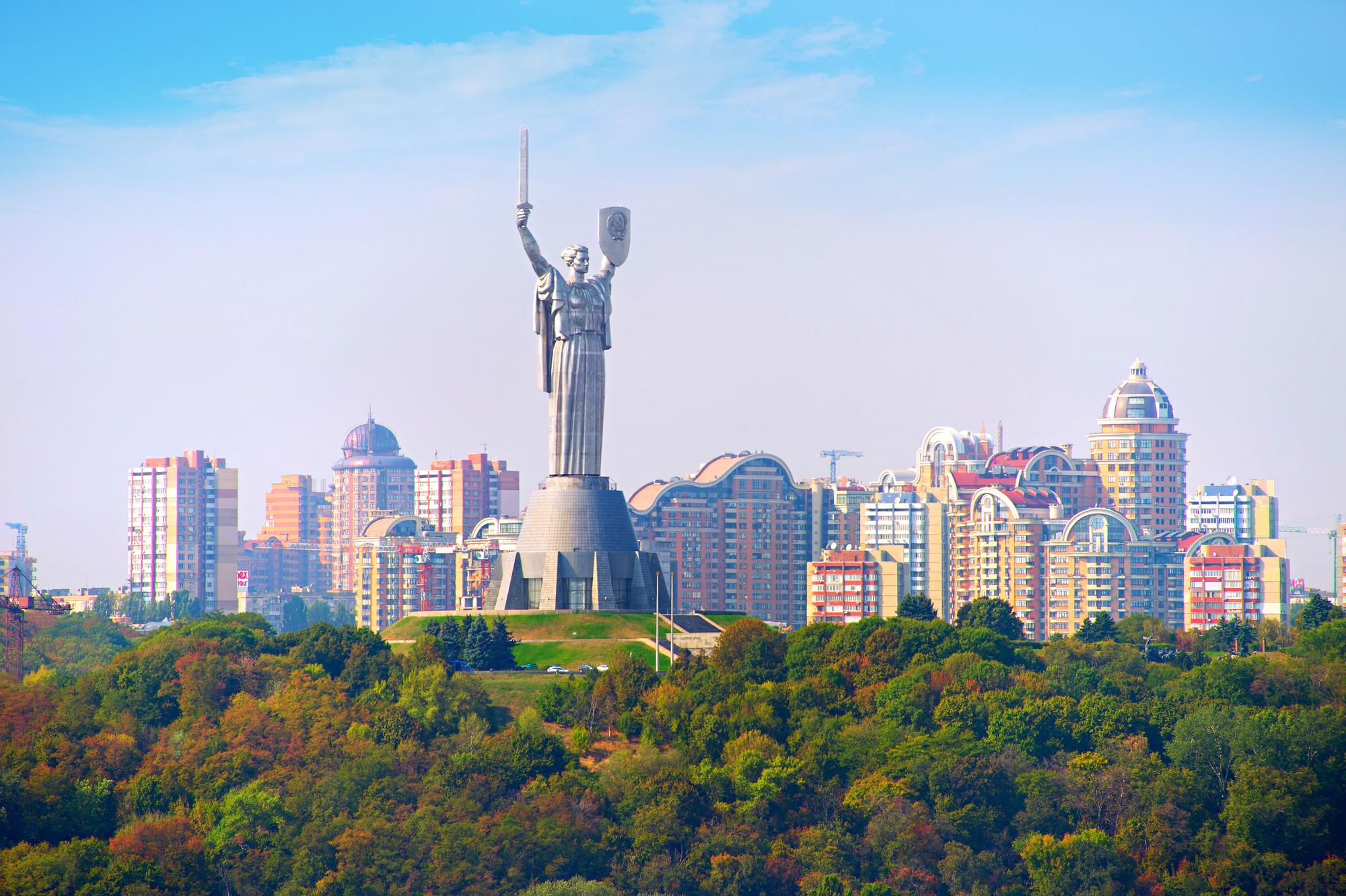 Київ увійшов до ТОП-10 міст світу з найкрасивішими видами