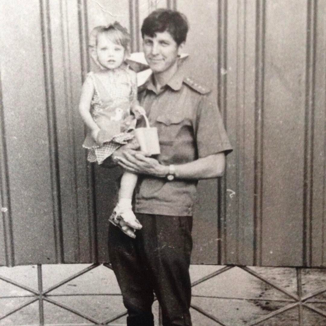 """""""Я люблю тебе, тату"""": цитати знаменитостей про татусів"""