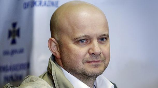 Тандит: Росія підставила Самойлову