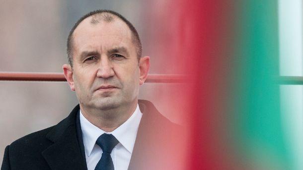 РФ допомогла Радеву перемогти на президентських виборах в Болгарії – WSJ