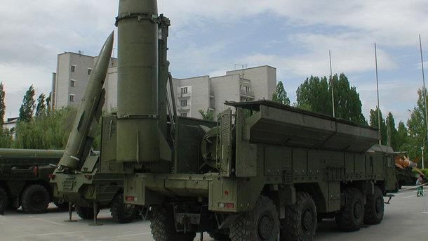НАТО збирається обговорити з Росією