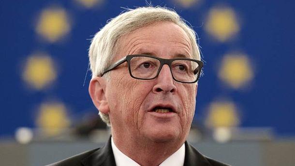 Юнкер передрік війну на Західних Балканах в разі розпаду ЄС