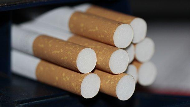 Суд заарештував рахунки скандального тютюнового монополіста