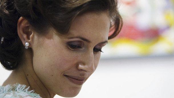 Депутати британського парламенту хочуть позбавити дружину Асада громадянства країни