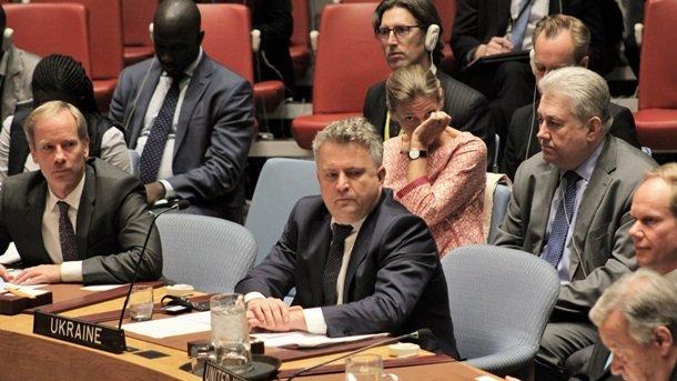 РФ прагне знищити ідентичність українців і корінних жителів Криму – Україна в ООН