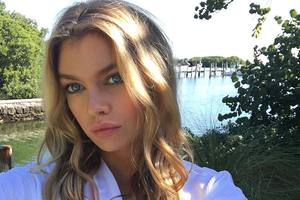"<p style=""text-align: justify;"">Стелла Максвелл. Фото: instagram.com/stellamaxwell</p>"