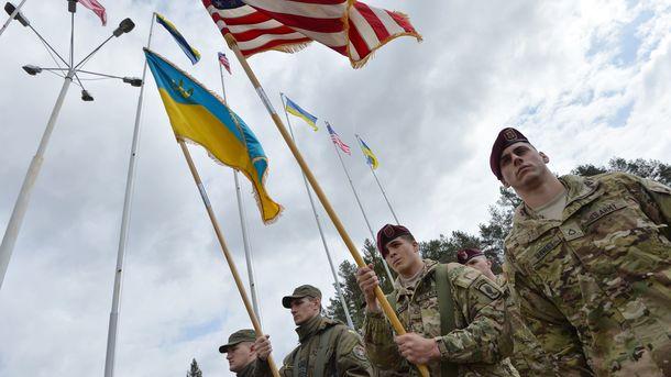 НАТО виділив Україні понад 35 млн євро через трастові фонди