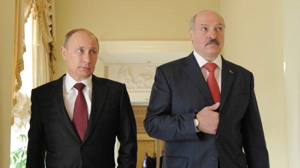 Історик: Захопити Білорусь Путіну буде легше, ніж Крим