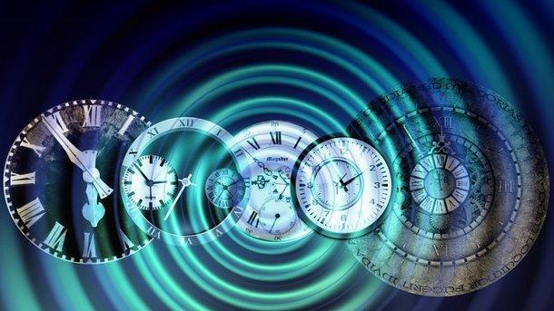 Фізики заявили про можливість створення машини часу