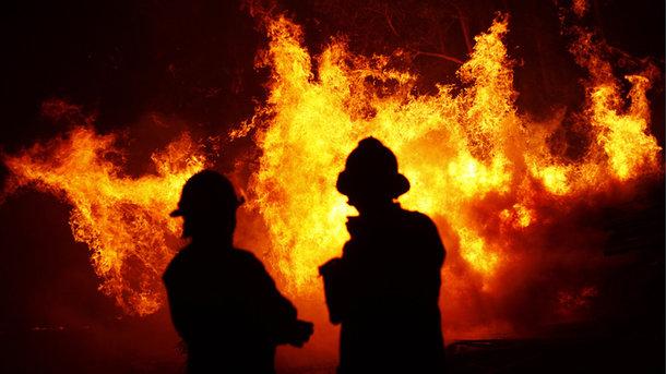 Геєна вогненна!: Росію охопили масштабні пожежі