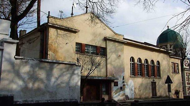 Відповідну процедуру провела виконавча служба управління юстиції Львівської  області.