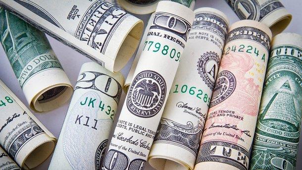 Гривня зміцніла— курс валют на5 травня