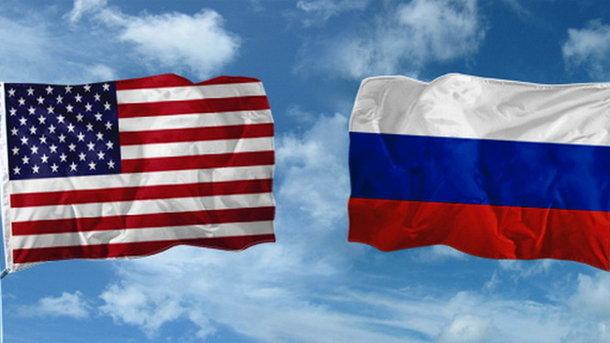 Американський корабель зірвав парад в Росії – ЗМІ