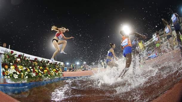 Організатори не захотіли запрошувати російських легкоатлетів на етап