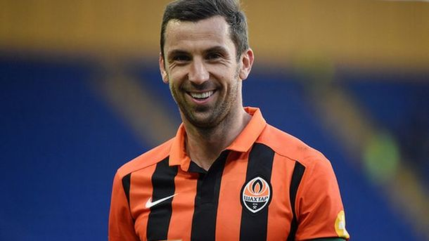 "<p style=""text-align: justify;"">Даріо Срна. Фото shakhtar.com</p>"