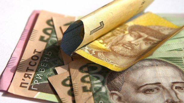 ВНБУ відзначили сповільнення інфляції уквітні