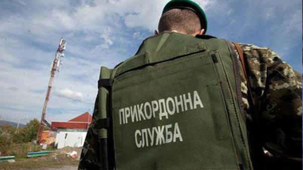 Українець намагався провезти через кордон 50 тисяч доларів, прив'язаних до тіла