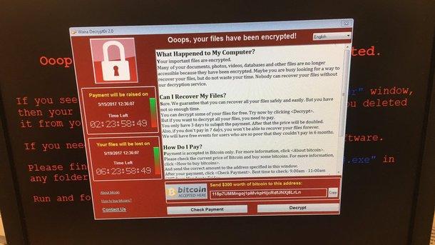 Хакери зламали національну мережу британських лікарень і вимагають викуп у біткоінах