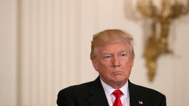 Трамп дорікнув американським ЗМІ занедостатню увагу до візиту Клімкіна