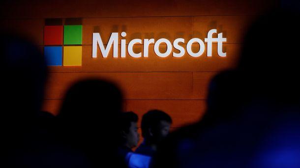 Microsoft посилила заходи безпеки після кібератак