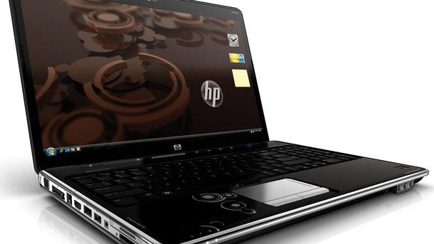Ноутбуки HP спіймали на