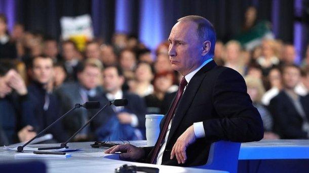 Путін всьому виною: Порошенко відповів зприводу альтернативності Мінських угод