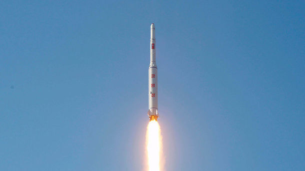 Ракетні випробування КНДР загроза для світу— Євросоюз