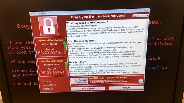 Творці вірусу WannaCry вкрали 42 тисячі доларів