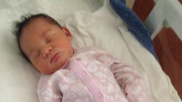УЗапоріжжі мати намагалася продати новонароджену дочку за $7 тис