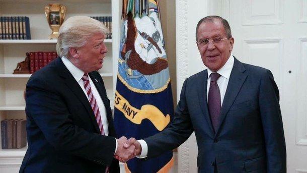 Трамп каже, щомав право ділитися інформацією напереговорах зРосією