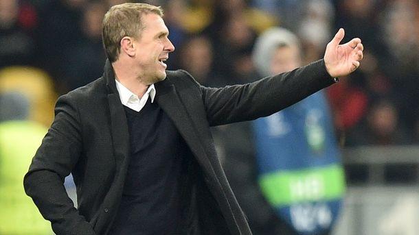 Відомий агент розповів, щочекає тренера «Динамо»