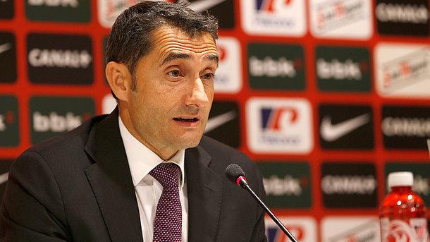 Вальверде підпише дворічний контракт з«Барселоною»