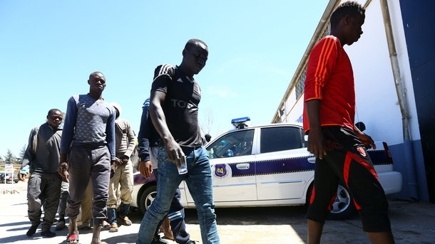 Більш ніж 140 людей загинули врезультаті атаки наавіабазу в Лівії