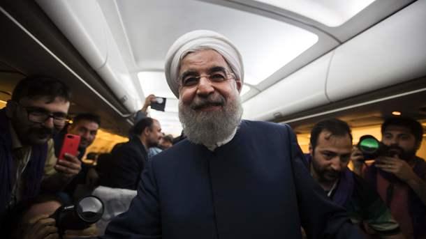 Вибори в Ірані: виборці підтримали чинного президента