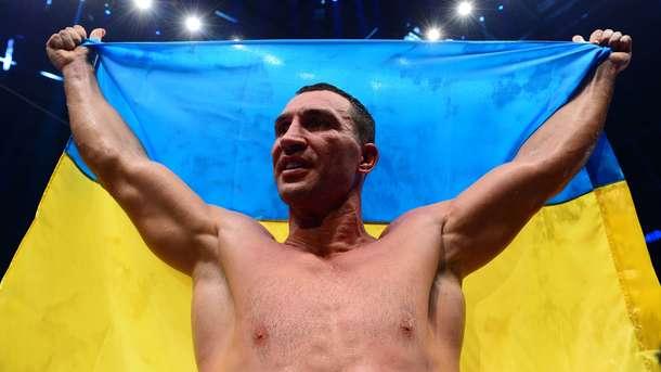 Володимир Кличко обійшов Тайсона і Льюїса в списку кращих боксерів за всю історію