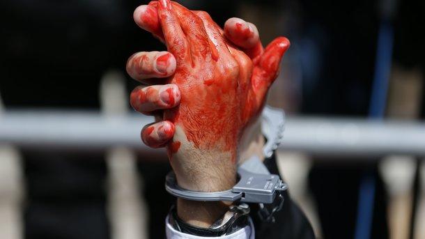 В Одесі сталося потрійне вбивство