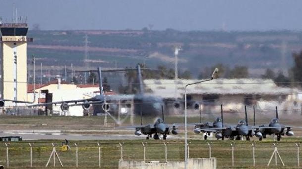ЄС про атаку наавіабазу в Лівії: Насильство невирішує проблеми