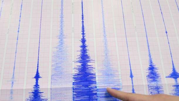 Землетрус з Молдови докотився до Одеської області