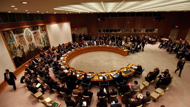 РБООН збереться 23 травня нанадзвичайну зустріч щодо КНДР