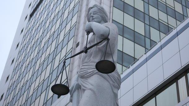 Суд Гааги оприлюднив процедурне рішенні щодо позову України