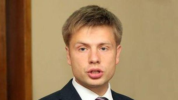 БПП виступає проти введення візового режиму з РФ – Гончаренко
