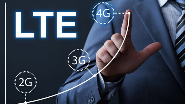 Запуск 4G в Україні став ближчим