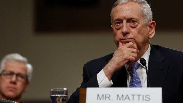 В Пентагоні озвучили невтішний прогноз в разі війни з КНДР