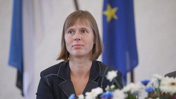Країни Балтії не розглядають Росію як загрозу – президент Естонії